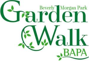 Garden Walk logo