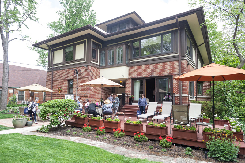 Home Tour - Beverly Area Planning Association
