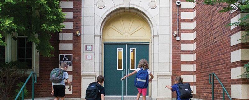 School News - Beverly Area Planning Association