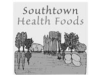 Southtown Health Foods logo